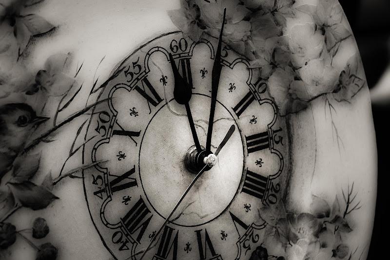 _ Sfumature del tempo _ di alessiomaraldi