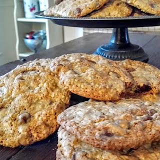 Neiman-Marcus $250 Chocolate Chip Cookies
