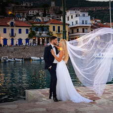 Wedding photographer Giannis Giannopoulos (GIANNISGIANOPOU). Photo of 03.02.2018