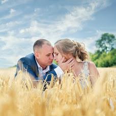 Wedding photographer Alisa Plaksina (aliso4ka15). Photo of 07.10.2017
