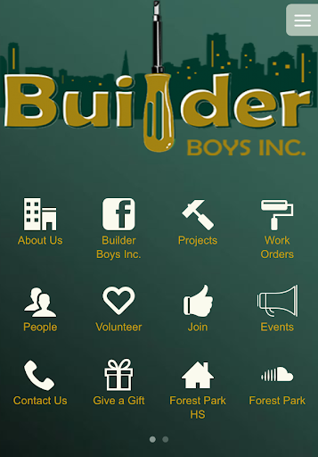 Builder Boys Inc.