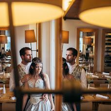 Wedding photographer Dmitriy Roman (romdim). Photo of 02.11.2017