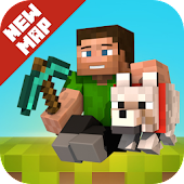 Maps for Minecraft PE Free Games