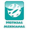 Noticias Mexicanas icon
