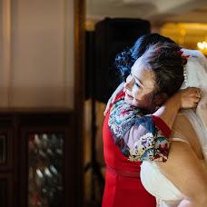 Wedding photographer Svetlana Zenkevich (ZenkevichSveta). Photo of 20.11.2018