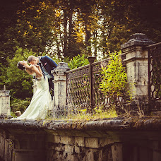 Wedding photographer Evgeniy Morenko (Moryak31). Photo of 02.09.2013