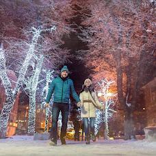 शादी का फोटोग्राफर Anton Balashov (balashov)। 04.01.2015 का फोटो