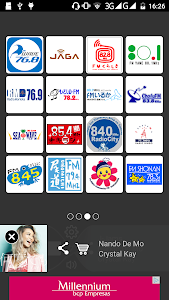 Radio FM Japan screenshot 2