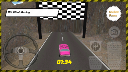 Hill Climb Racing screenshot 8
