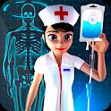 Doctor Medical Hospital Dash icon