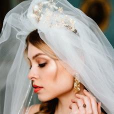 Wedding photographer Anna Marchenkova (AnnaMar). Photo of 14.05.2018
