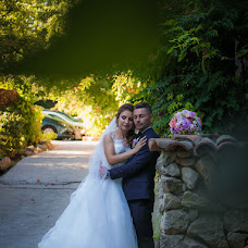 Wedding photographer Chirea Daiana (chrea11). Photo of 09.10.2018