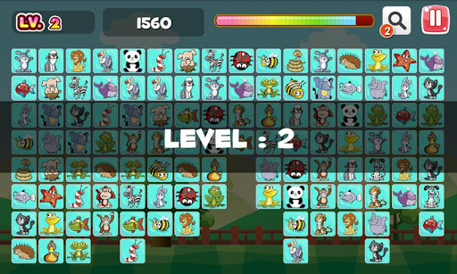 Onet Connect Animal ss2