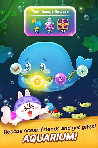 LINE Bubble 2 apkmr screenshots 7