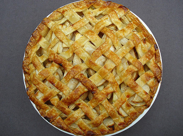 Best Apple Pie. Recipe