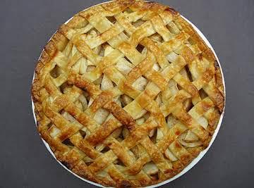 Best Apple Pie.