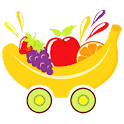 Fruit Sort 2 Free icon