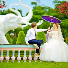 Wedding photographer Pasha Ivanyushko (ArtStyle). Photo of 18.08.2015