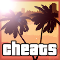 Cheat Codes GTA Vice City icon