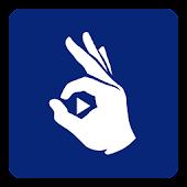SurdophoneASL-fingerspell