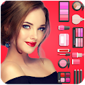 Makeup Your Face : Makeover Editor & Makeup Camera icon