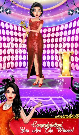 SuperStar Model : Fashion Salon Game 1.0.4 screenshots 4
