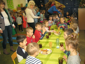 """Photo: """"Zerówka"""" na Jasełkach w Przedszkolu Samorządowym nr 29"""