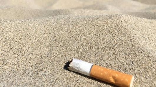 Las cuatro playas de Almería en las que no podrás fumar este verano