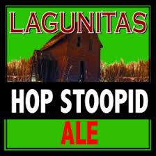 Logo of Lagunitas Hop Stoopid