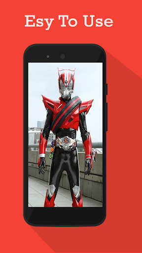 Kamen Rider Wallpaper HD for PC