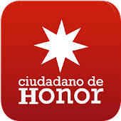 Ciudadano de Honor Interactivo