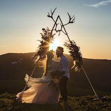 Wedding photographer Dasha Salina (Escorzo). Photo of 25.06.2018