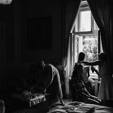 Wedding photographer Tomas Maly (tomasmaly). Photo of 04.09.2018