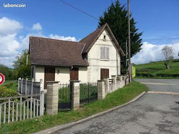 maison à Saint-Saire (76)