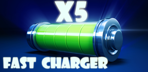 Ultra Fast Charging 5X for PC