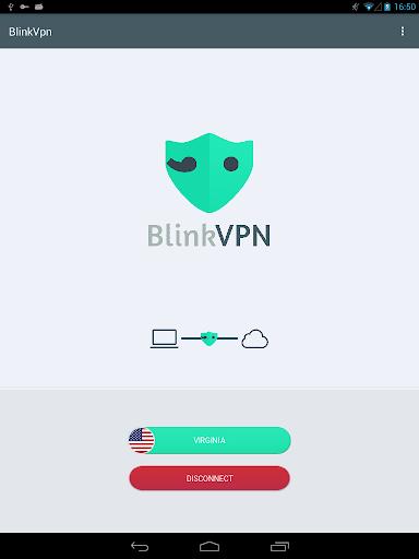 玩免費工具APP|下載Blink VPN app不用錢|硬是要APP