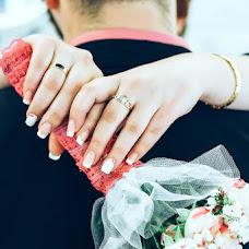 Wedding photographer Artem Golik (ArtemGolik). Photo of 03.02.2017