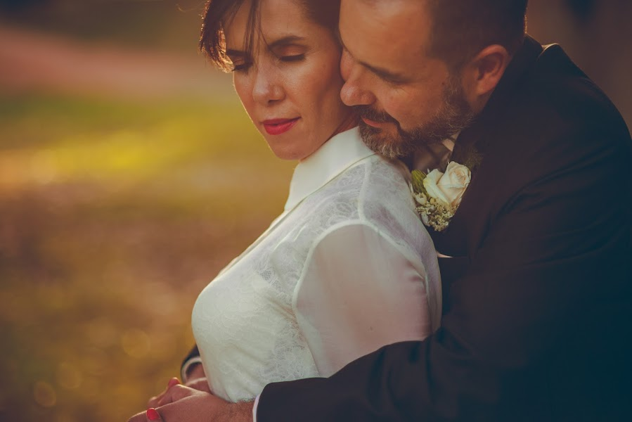 Wedding photographer Valery Garnica (focusmilebodas2). Photo of 21.05.2017