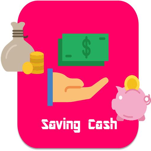 Saving Cash - Earn Money for PC