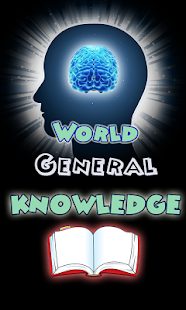 World General Knowledge 1 - náhled