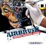"""""""Airbrush Sebagai Peluang Usaha - Tarmidzi"""""""