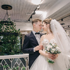 Wedding photographer Anastasiya Polyakova (StasiiaPolyakova). Photo of 24.02.2018