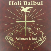 Kriol Failiman-Jud Text-Audio