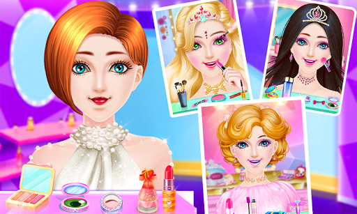 Makeup kit : Lol doll Makeup Games for Girls 2020 1.0.7 screenshots 5