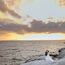 Wedding photographer Marat Kornaukhov (weddingphoto). Photo of 15.04.2018