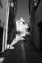 Photo: Uzes, Frankrike 3.