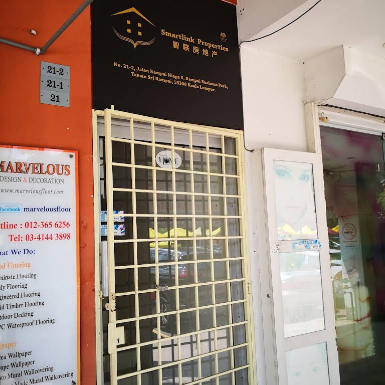 Desain Taman Kota  smartlink properties industrial real estate agency in