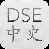 DSE中國歷史