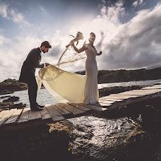 Wedding photographer Muchi Lu (muchigraphy). Photo of 24.05.2016