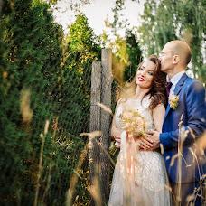 Wedding photographer Valeriya Minaeva (ValeriMin). Photo of 23.09.2017
